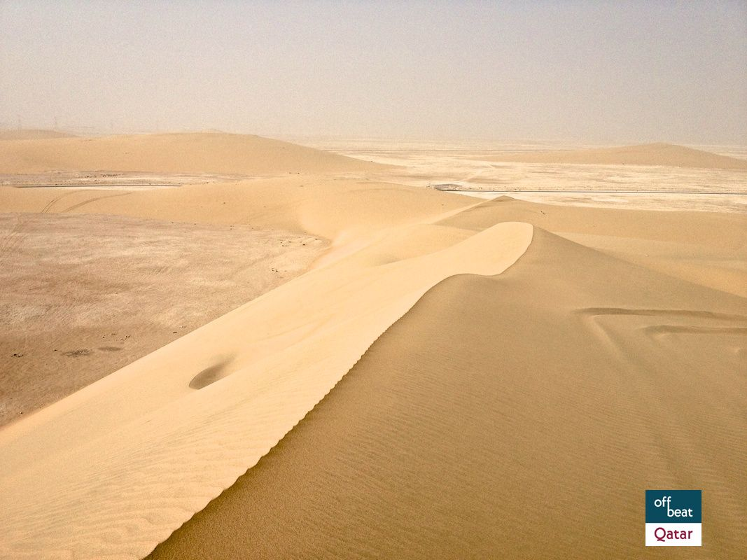 Singing Sand Dunes - How to get there and when to go ...